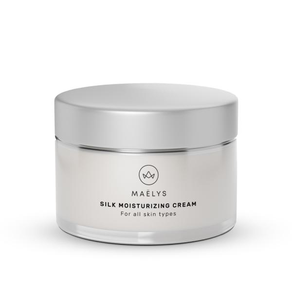 SILK - Enriched Face Cream