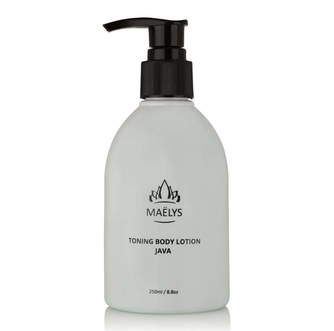 קרם גוף - TONING BODY LOTION