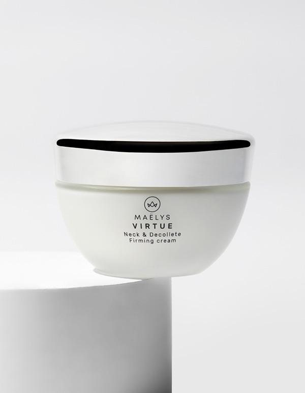 VIRTUE  - Neck Firming Cream