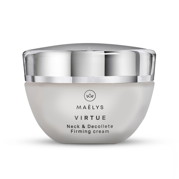 VIRTUE  - Neck Firming Cream