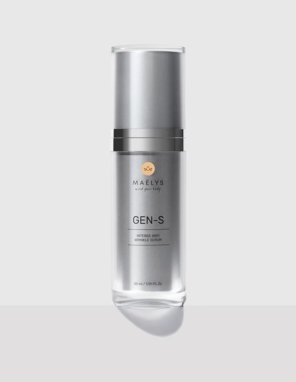 סרום אינטנסיבי להפחתת הקמטים - GEN-S