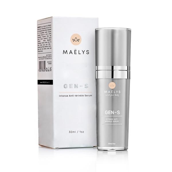GEN-S - Intensive Anti-Wrinkle Serum