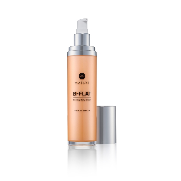 B-FLAT - Belly Firming Cream
