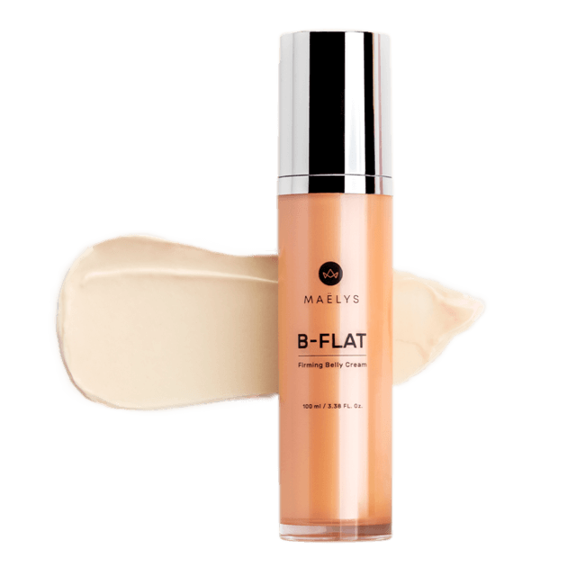 B-FLAT - Belly Firming Cream
