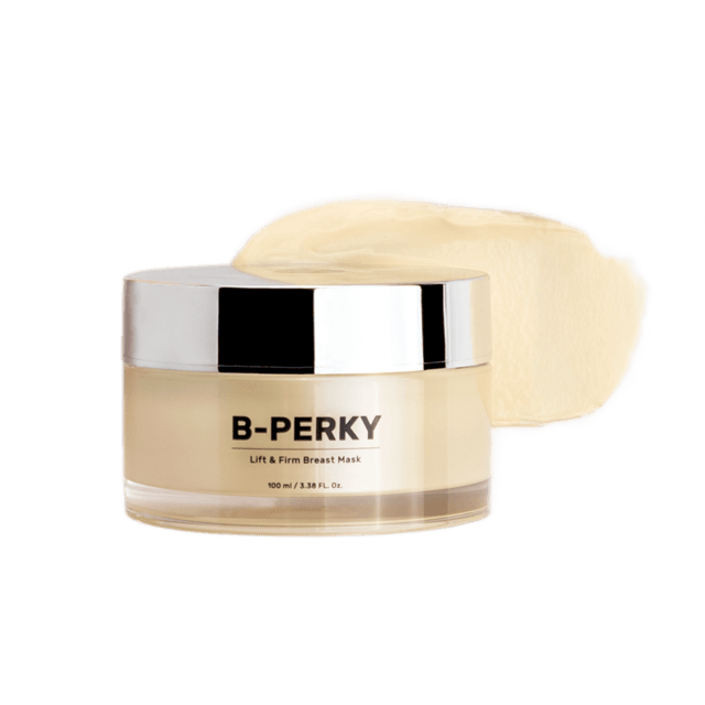 B-PERKY -  Lift & Firm Breast Mask