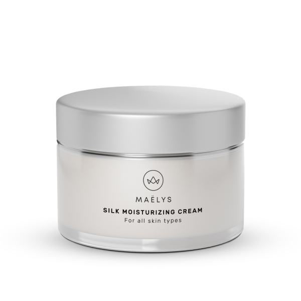 SILK - Enriched Face Cream