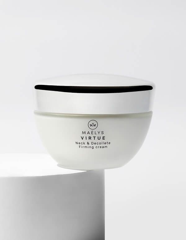 VIRTUE Neck Firming Cream
