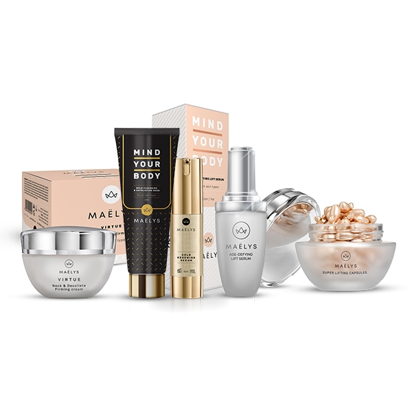 TIMELESS - The Anti-Aging Bundle