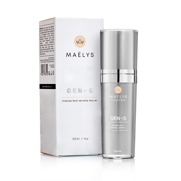 GEN-S - Intensive Anti-Wrinkle Serum